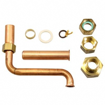FITTING KIT FOR MORCO G11 WATER HEATER